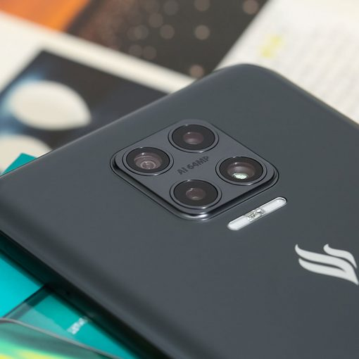 Điện thoại Vsmart Aris 6GB 64GB ava 5