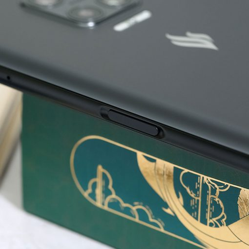 Điện thoại Vsmart Aris 6GB 64GB ava 6