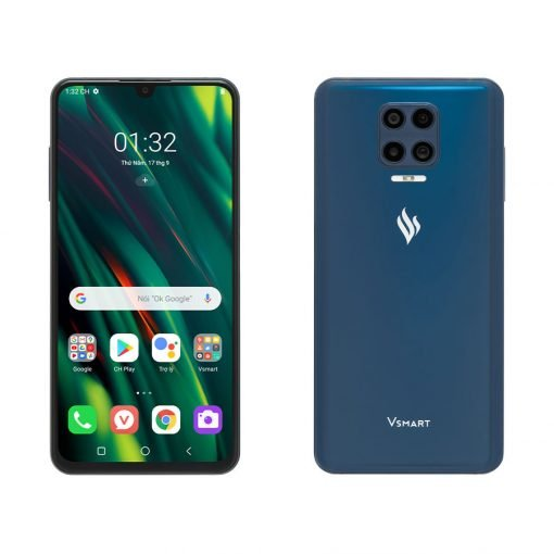 Điện thoại Vsmart Aris 8GB 128GB ava 1