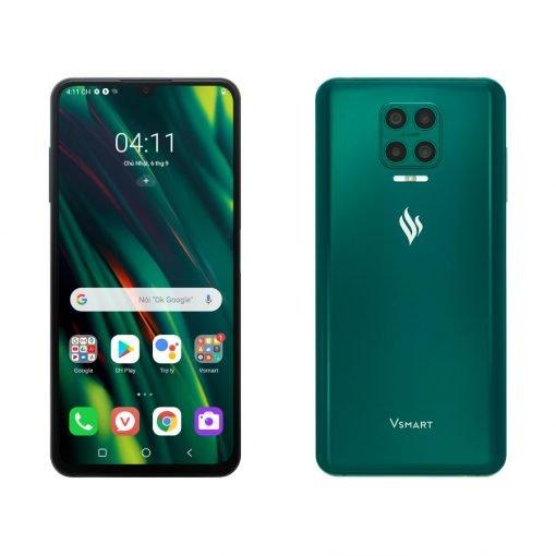 Điện thoại Vsmart Aris 8GB 128GB ava 2