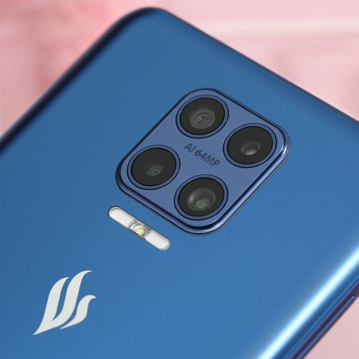Điện thoại Vsmart Aris 8GB 128GB ava 6
