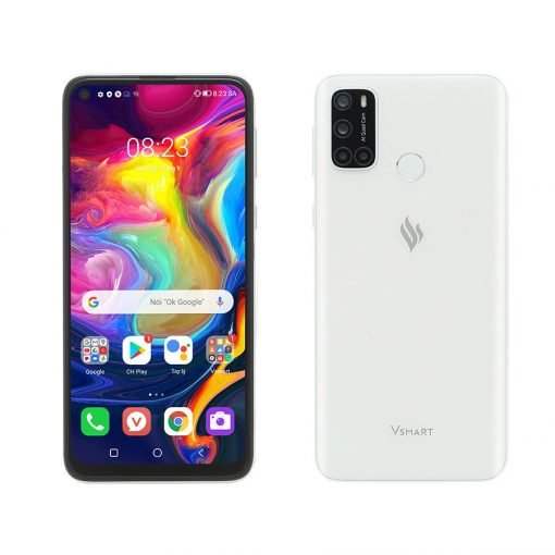 Điện thoại Vsmart Joy 4 3GB/64GB ava 3