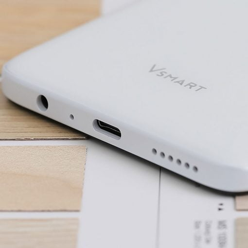 Điện thoại Vsmart Joy 4 4GB/64GB ava 7