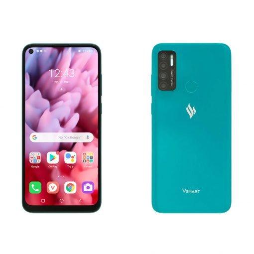 Điện thoại Vsmart Live 4 4GB ava 1