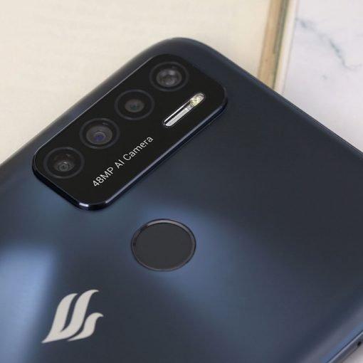 Điện thoại Vsmart Live 4 4GB ava 5