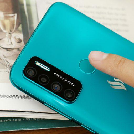 Điện thoại Vsmart Live 4 4GB ava 9