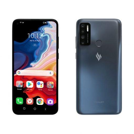 Điện thoại Vsmart Live 4 6GB ava 1
