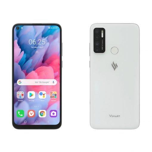 Điện thoại Vsmart Live 4 6GB ava 3