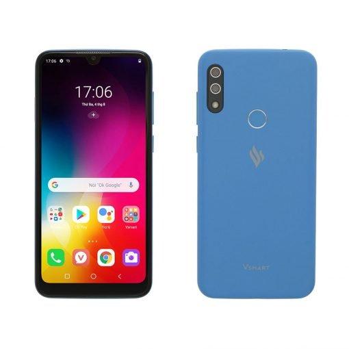 Điện thoại Vsmart Star 4 2GB ava 3