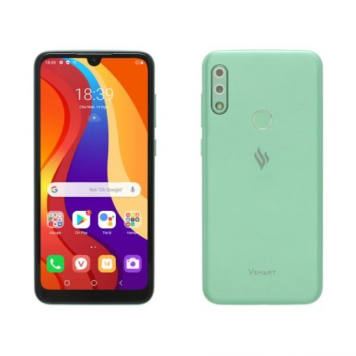 Điện thoại Vsmart Star 4 3GB ava 3