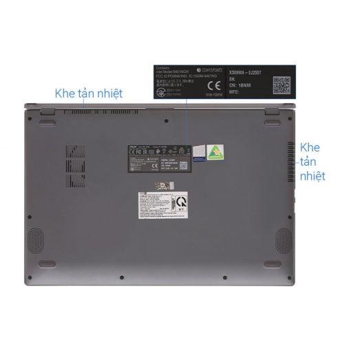 Laptop Asus VivoBook X509M N5000 ava 10