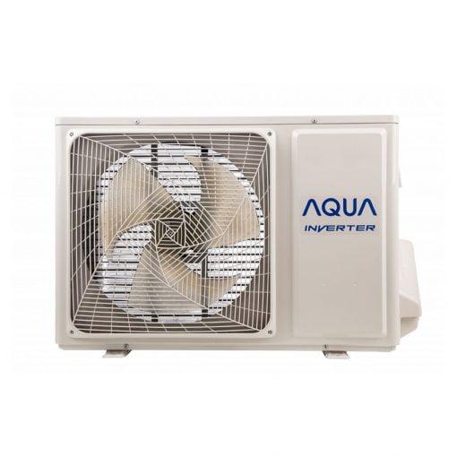 Máy Lạnh AQUA Inverter 1.5 HP AQA-KCRV12WNM ava 4