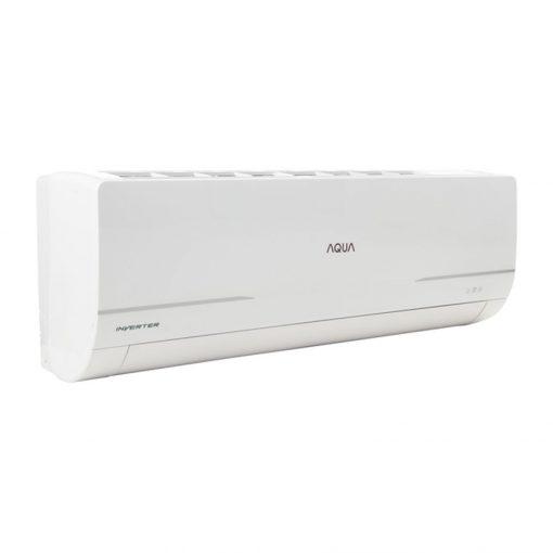 Máy Lạnh AQUA Inverter 1.0 HP AQA-KCRV9WNM ava 2