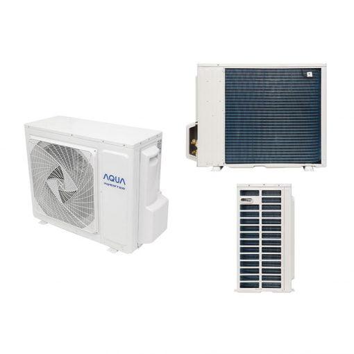 Máy Lạnh Đứng 2 Chiều Aqua Inverter 2.5 HP AQA-FCHV24C ava 9