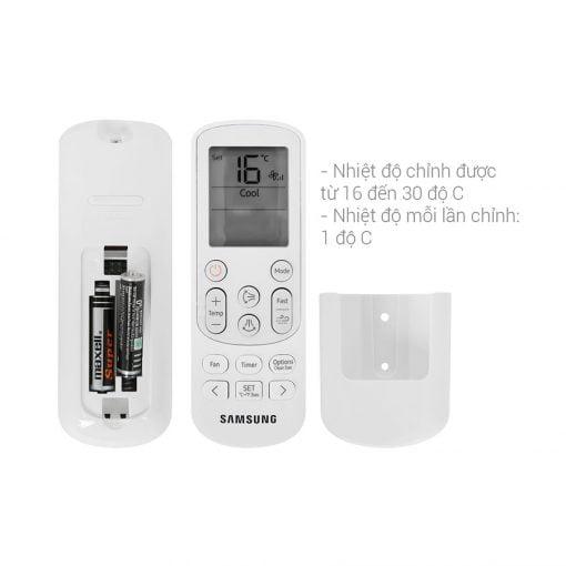 Máy lạnh Samsung Wind-Free Inverter 1.5 HP AR13TYGCDWKNSV ava 8