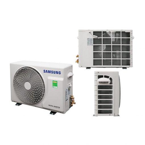 Máy lạnh Samsung Wind-Free Inverter 1.5 HP AR13TYGCDWKNSV ava 9