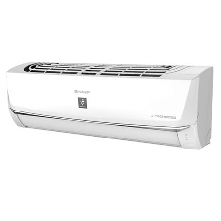 Máy Lạnh SHARP Inverter 1.0 HP AH/AU XP10WMW ava 2