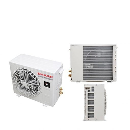 Máy Lạnh SHARP Inverter 1.0 HP AH/AU XP10WMW ava 7