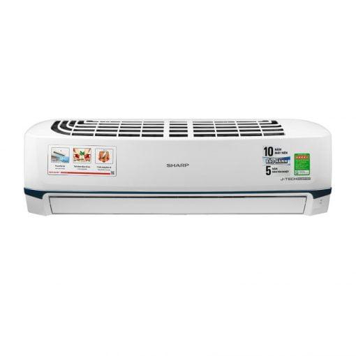 Máy lạnh Sharp Inverter 2 HP AH X18XEW ava 1