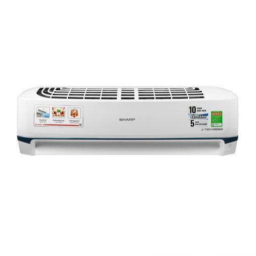 Máy lạnh Sharp Inverter 2 HP AH X18XEW ava 2