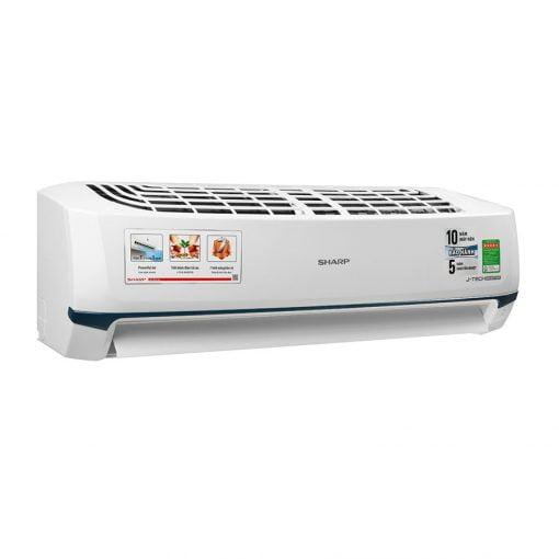 Máy lạnh Sharp Inverter 2 HP AH X18XEW ava 3
