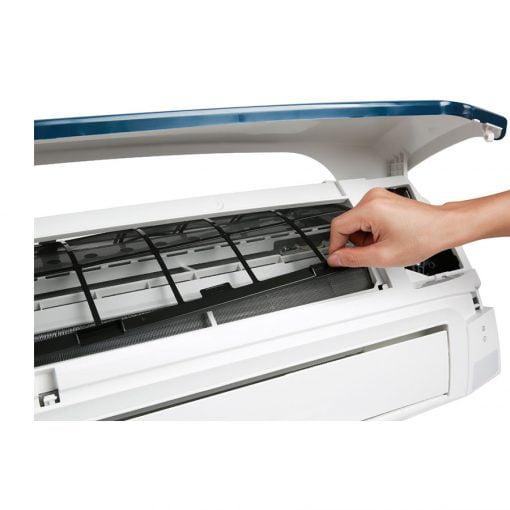 Máy lạnh Sharp Inverter 2 HP AH X18XEW ava 6