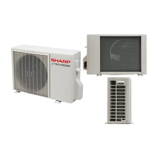 Máy lạnh Sharp Inverter 2 HP AH X18XEW ava 9