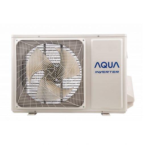 Máy Lạnh Aqua Inverter 2HP AQA-KCRV18WNM ava 5