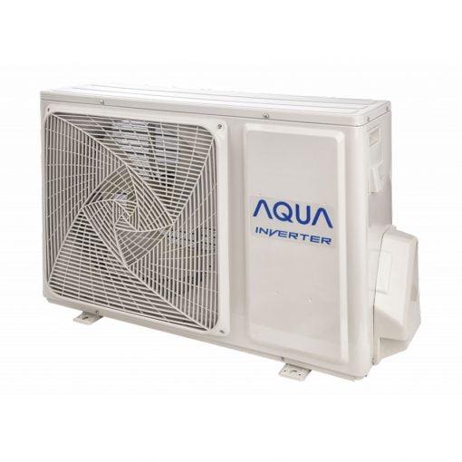Máy Lạnh Aqua Inverter 2HP AQA-KCRV18WNM ava 6
