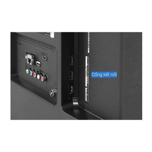 Smart Tivi LG 4K 55 inch 55UN7400PTA ava 5