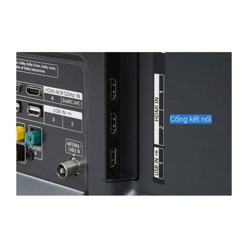 Smart Tivi NanoCell LG 4K 55 inch 55NANO86TNA ava 5