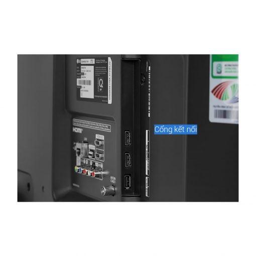 Smart Tivi NanoCell LG 4K 55 inch 55NANO81TNA ava 5