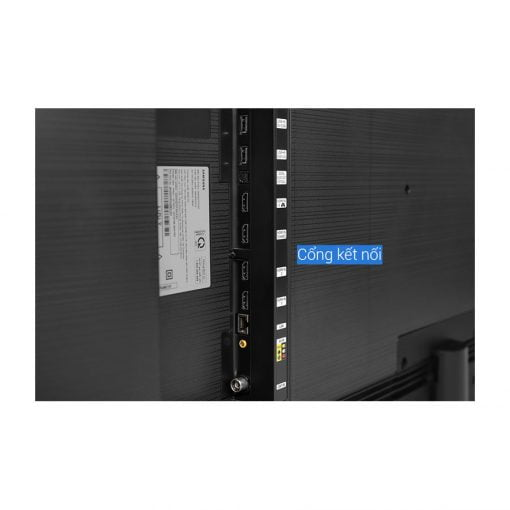 Smart Tivi QLED Samsung 4K 65 inch QA65Q70T ava 4