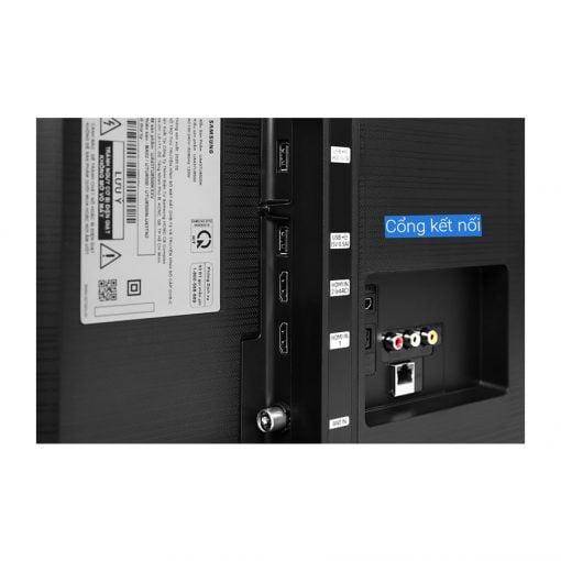 Smart Tivi Samsung 4K 43 inch UA43TU8500 ava 4