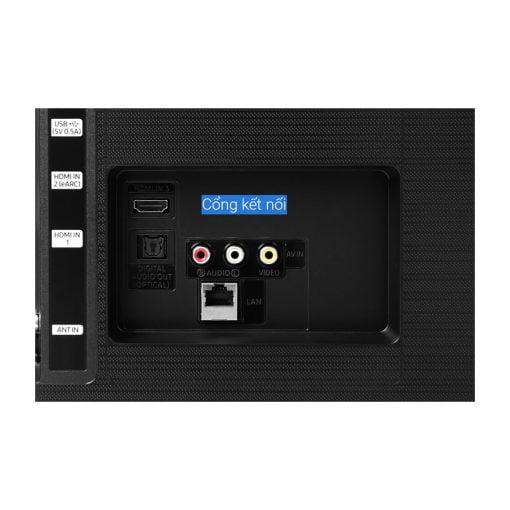 Smart Tivi Samsung 4K 43 inch UA43TU8500 ava 5