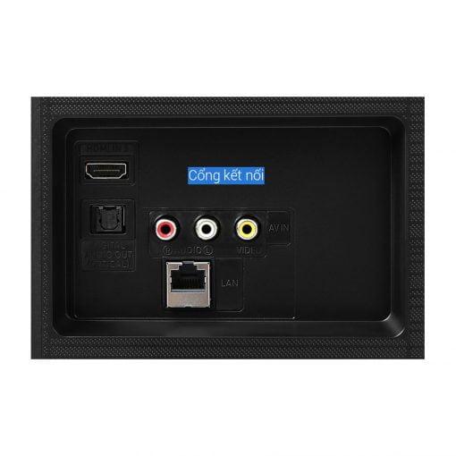 Smart Tivi Samsung 4K 50 inch UA50TU8500 ava 5